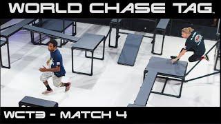 Download WCT 3 - Match 4 - The Boys v Ape Escape Video