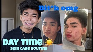 Download Morning Skin Care Routine Video