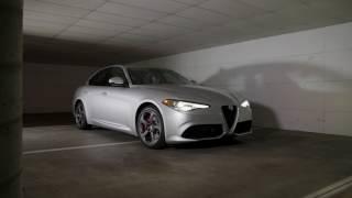 Download 2017 Alfa Romeo Giulia Ti Lusso AWD Review - AutoNation Video