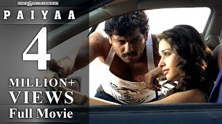 Download Paiyaa - Full Movie | Karthi | Tamannaah | N. Linguswamy | Jagan | Yuvan Shankar Raja Video