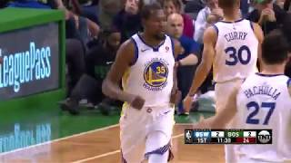 Download Golden State Warriors vs Boston Celtics: November 16, 2017 Video