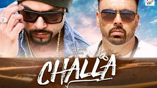 Download Challa Official Full Song Video | Gitta Bains | Bohemia | VSG Music | Latest Punjabi Songs 2016 Video