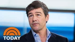 Download Kyle Chandler: Final Season Of 'Bloodline' Reveals 'Dark Secrets' | TODAY Video