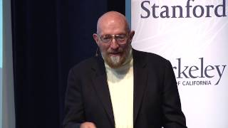 Download Kip Thorne: 2017 Breakthrough Prize Symposium Video