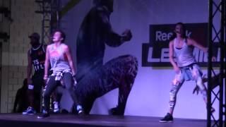 Download LMXD Brussels - Sh'bam 24 (part 2) Video