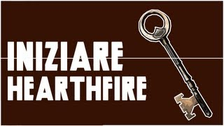 Download Hearthfire, il nuovo DLC di Skyrim - By GueRapHD Video