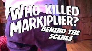 Download Who Killed Markiplier? - Behind the Scenes + Bloopers Video