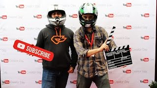 Download Youtube Creator Day Bandung May 14, 2016 Video