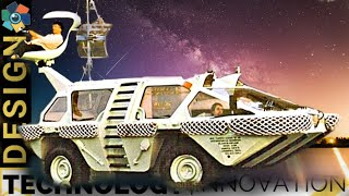 Download 15 UNUSUAL VEHICLES and PERSONAL TRANSPORTS (Some Will AMAZE You) Video