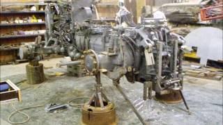 Download fendt 824 restoration Video