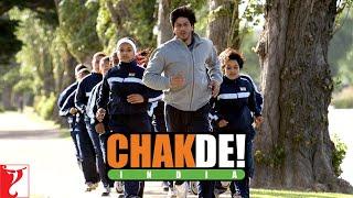 Download Scene: Winning Montage | Chak De India | Shah Rukh Khan Video