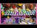 Download Pinkie Pie in Wonderland - Pretend Barbie Pony Doll Play- Alice's Tea Party Video