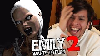 Download SI TE ASUSTAS PIERDES !! - FINAL EMILY WANTS TO PLAY 2 Demo Video