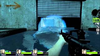 Download Left 4 Dead 2 - The Police Department Video