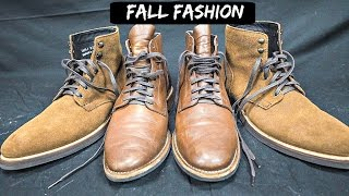 Download How to Wear Boots - Men's Fall Fashion Video