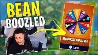 Download TSM Myth - BEAN BOOZLED CHALLENGE (Fortnite Battle Royale) Video
