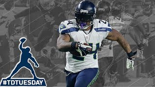 Download The Most Dominant Touchdown Runs in NFL History! | #TDTuesday | NFL Highlights Video