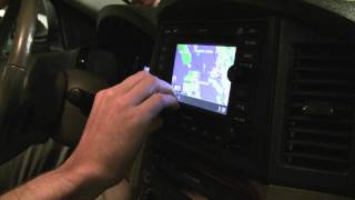 Download How to Update Your In-Car Navigation System Video