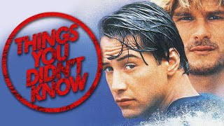 Download 7 Things You (Probably) Didn't Know About Point Break Video