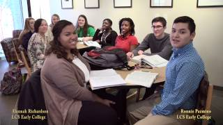 Download Early College - CVCC Video