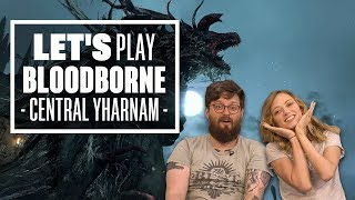 Download Let's Play Bloodborne Episode 1: I'M DICK KICKENS! Video