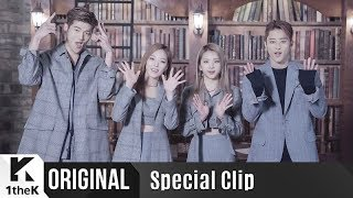 Download [Special Clip] KARD You In Me Video