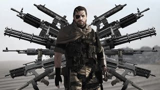 Download The Most Brutally Powerful Weapons in Metal Gear Solid 5 - IGN Plays Video