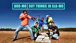 Download Exploding Eggs   Dude Perfect Video