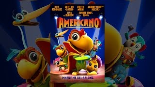 Download Americano Video