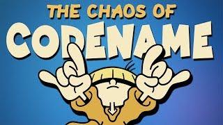 Download The Creative Chaos of Codename: Kids Next Door Video