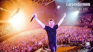 Download Hardwell - I AM HARDWELL United We Are 2015 Live at Ziggo Dome #UnitedWeAre Video
