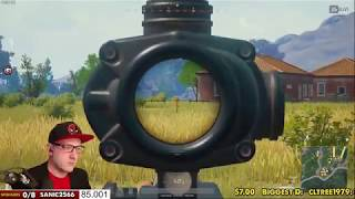 Download PUBG Pre-Recorded LIVE STREAM || PUGB PlayerUnknown Battlegrounds Video