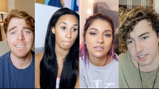 Download These YouTubers Have Something To Say... Video