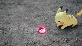 Download Pokémon: Let's Go, Pikachu! In Real Life Video