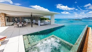 Download VILLA ANAVAYA - Koh Samui Luxury Villa w/ 6 Bedrooms Video