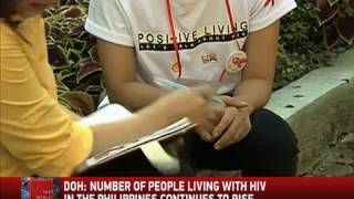 Download The World Tonight: Number of people living with HIV in PH still rising Video