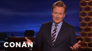 Download Conan On The 2016 Election Results - CONAN on TBS Video