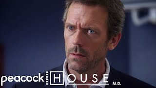 Download Tricking A Psychic | House M.D. Video