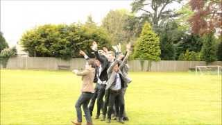 Download Rodney Leavers' Assembly 2013 (Churcher's College) Video