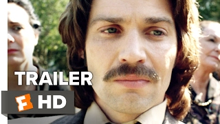 Download The Case for Christ Official Trailer 1 (2017) - Mike Vogel Movie Video