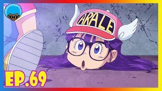 Download Dragon Ball Super Episode 69 Review/Episode 70 Preview: Arale Vs Goku & Vegeta! Video