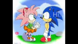 Download Sonic X Season 4 episode 31 Love at first sight Video