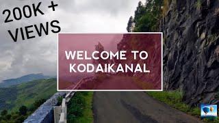Download Kodaikanal - Top 10 places to visit Video