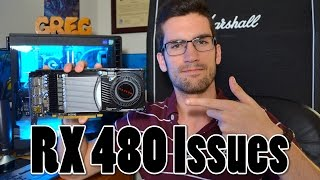 Download RX 480 Aftermath: Power Issue & Over-Hyping Video