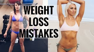 Download Biggest Weight Loss Mistakes Video
