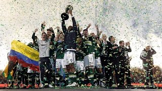 Download HIGHLIGHTS: MLS Cup 2015 - Columbus Crew SC vs. Portland Timbers | December 6, 2015 Video