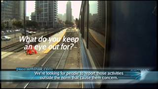 Download Partners for Amtrak Safety and Security Video