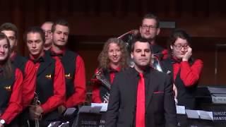 Download Ensemble de Cuivres Mélodia - Fraternity (Thierry Deleruyelle) Video