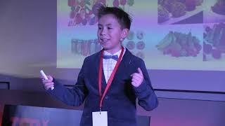 Download An 9 Year Old's 30 day Sugar experiment | Oleksandr Koliakin | TEDxYouth@TBSWarsaw Video