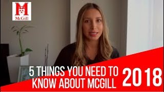 Download My McGill University Experience (5 Things You Need to Know) Video
